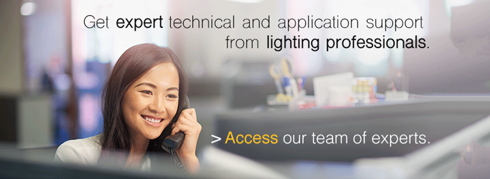 contact the epartslighting staff